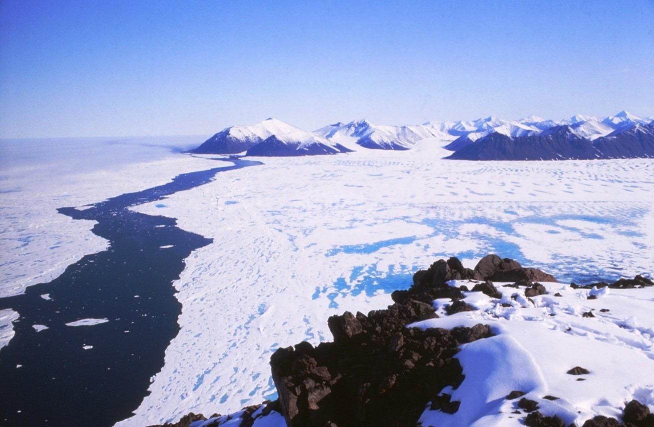Kap Washington Greenland
